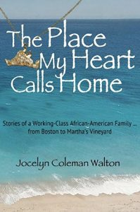 """""""The Place My Heart Calls Home"""" by Jocelyn Walton book cover"""