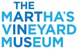 Text logo MV Museum